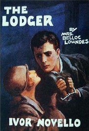 the lodger 1926